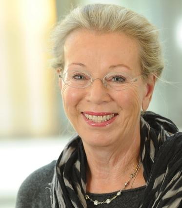Dorothee Stein-Gehring - Weil die Bürgerstiftung einfach sehr viel für Stuttgart tut und bereits getan hat....und weil diese gute Arbeit noch viel stärker wahrgenommen werden muss!
