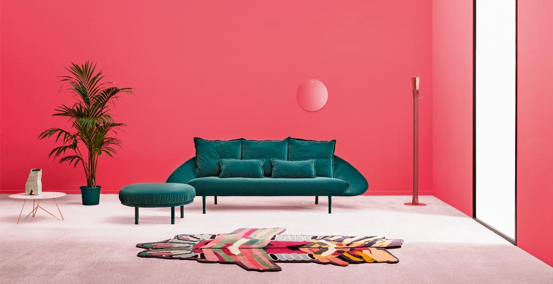 Lem-sohva