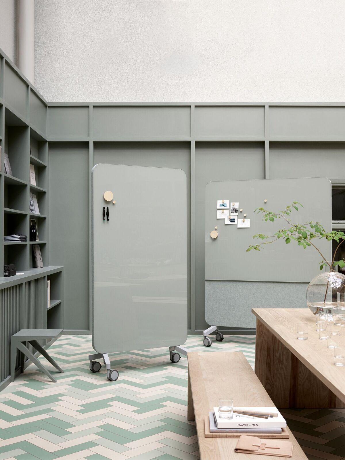 Mood Fabric Mobile, Design Christian Halleröd & Matti Klenell © Lintex
