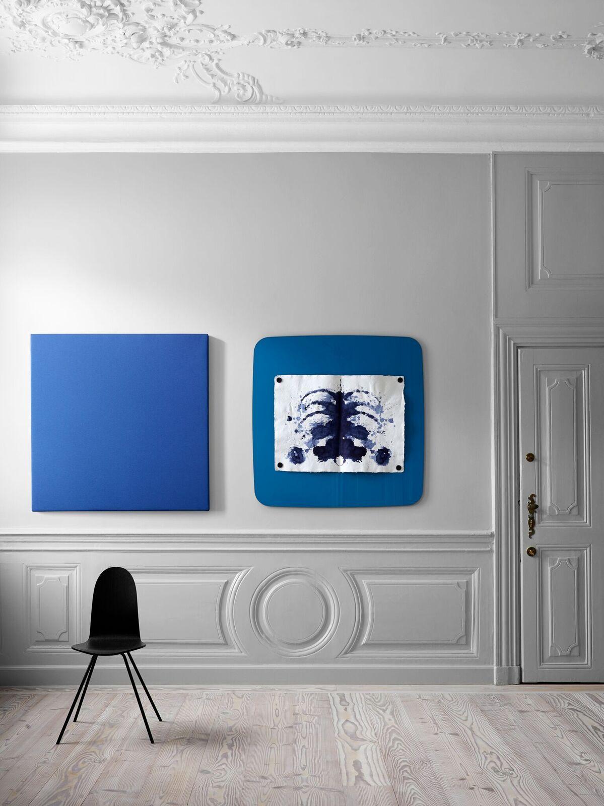 Flow Wall, Design Christian Halleröd, ©Lintex