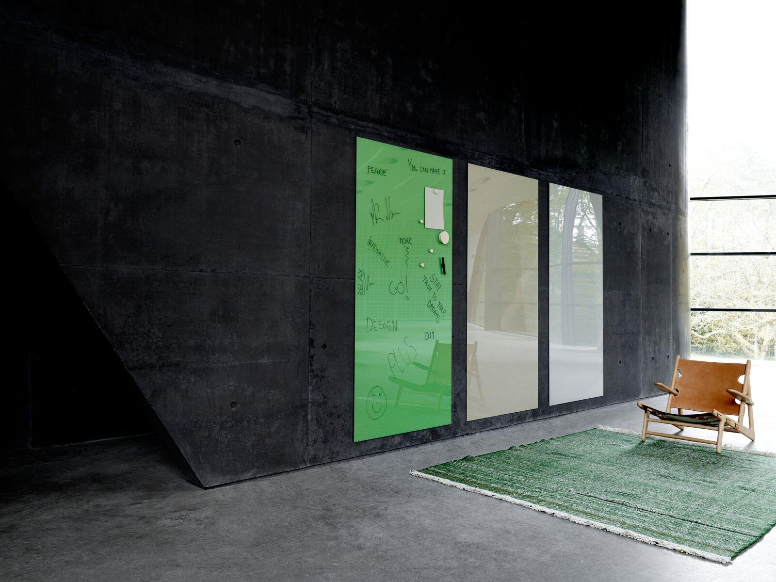 Mood Wall, Design Lintex, ©Lintex