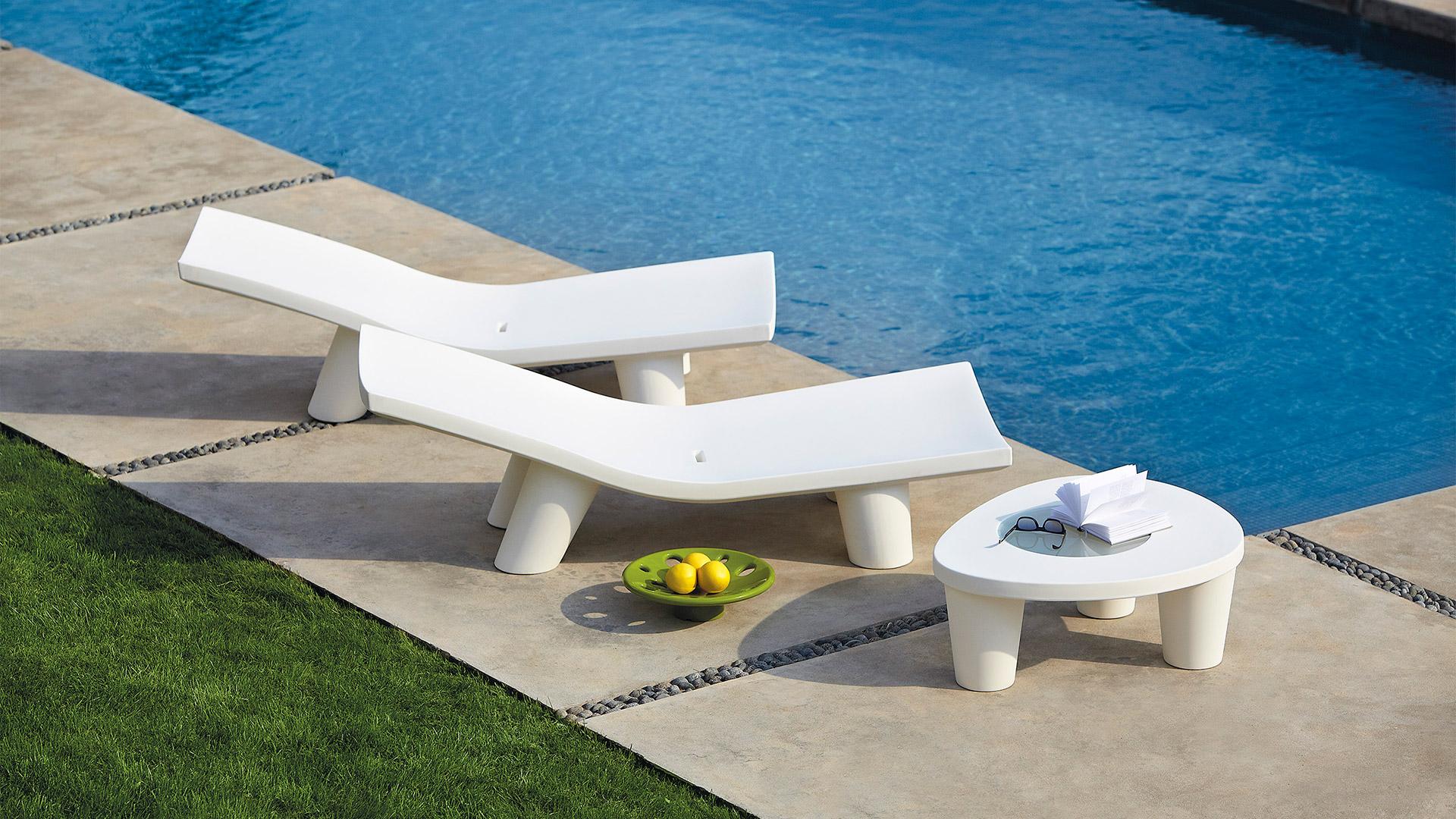 Low Lita Lounge, design Paola Navone