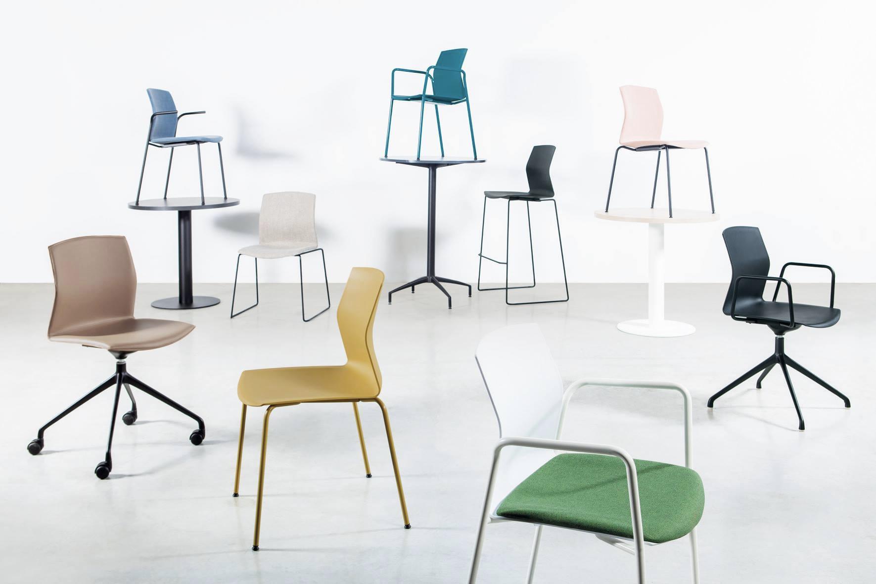 Kabi chairs