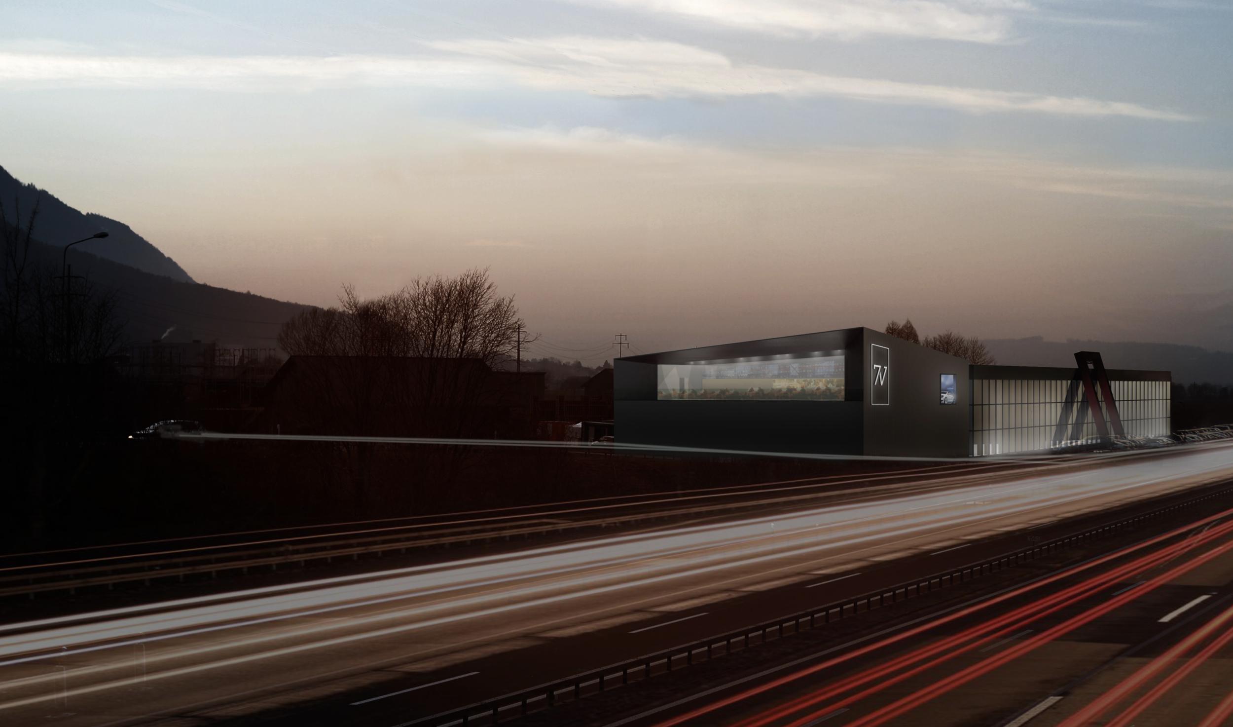 ©  Jung Architektur  in Kooperation mit MPA Studio