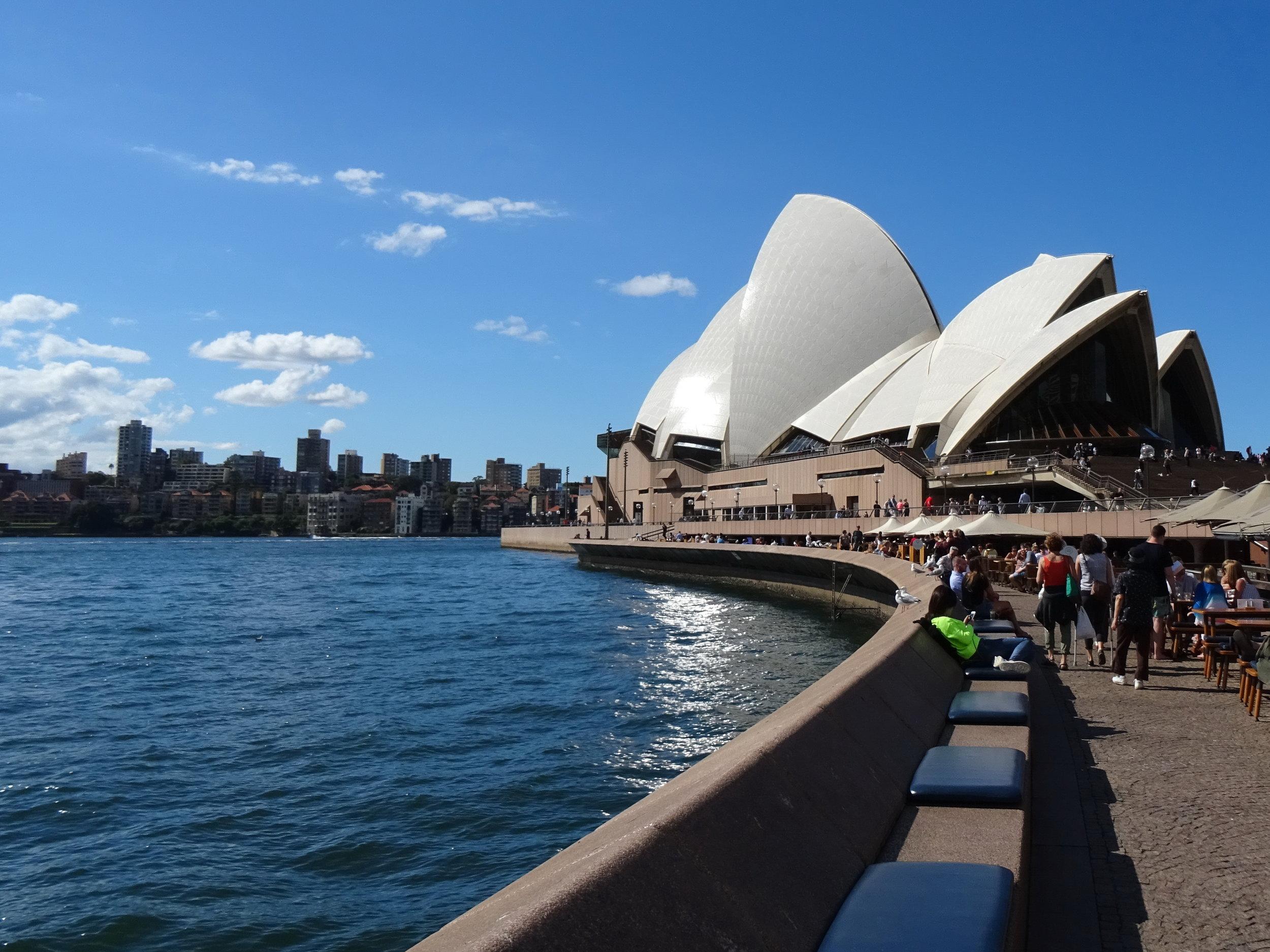 NSW. Sydney
