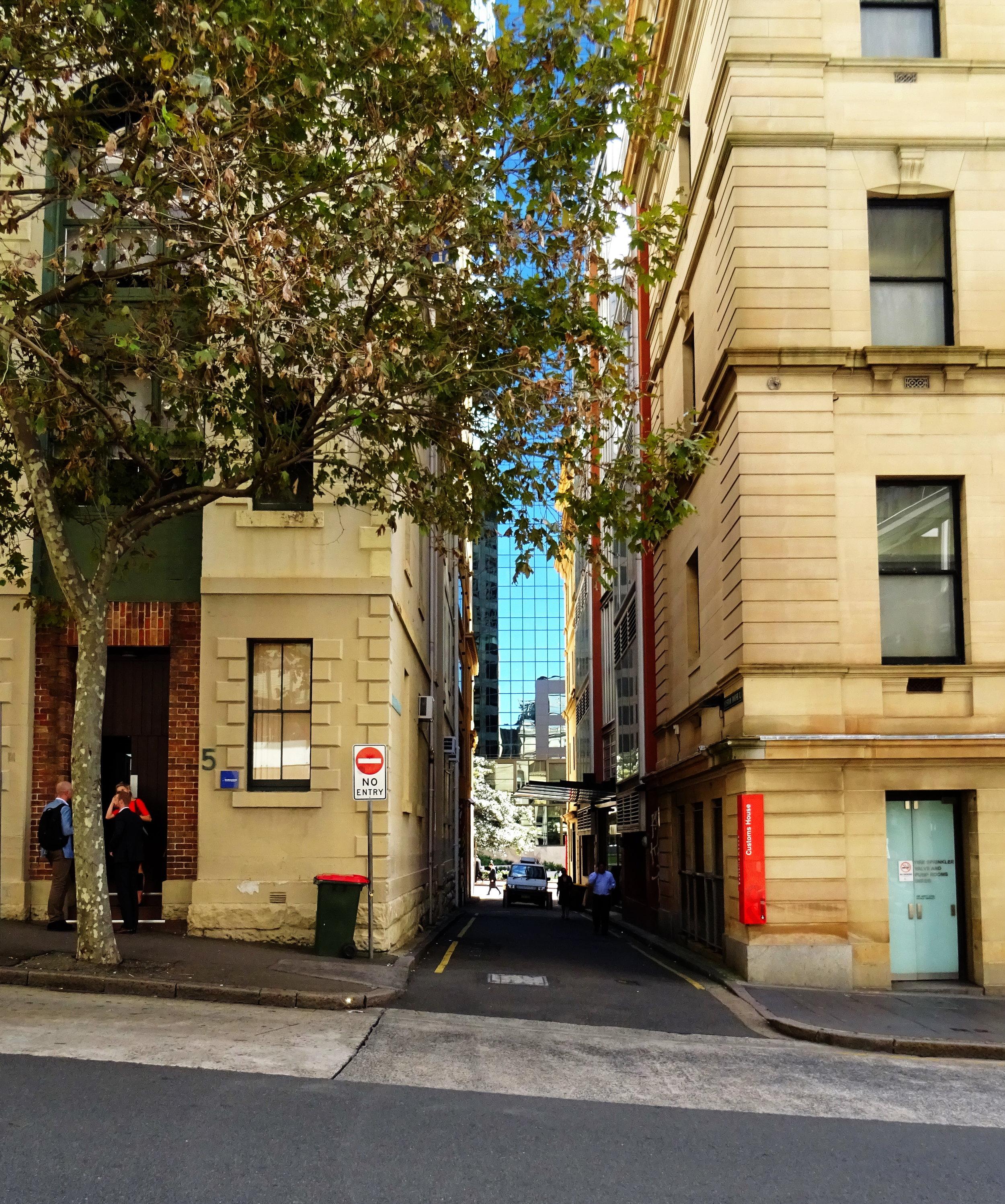 NSW, Sydney