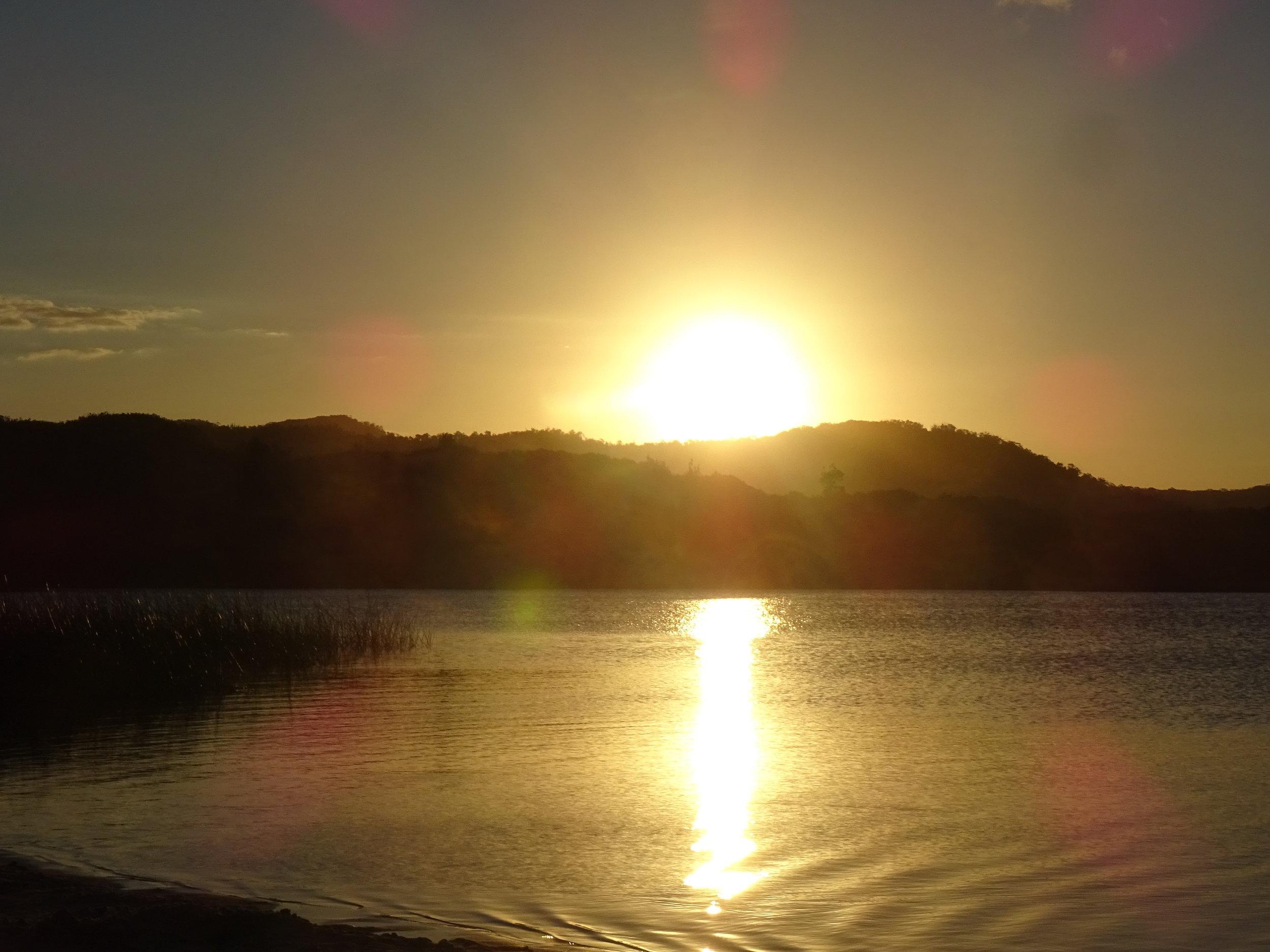 Qld, Moreton Island