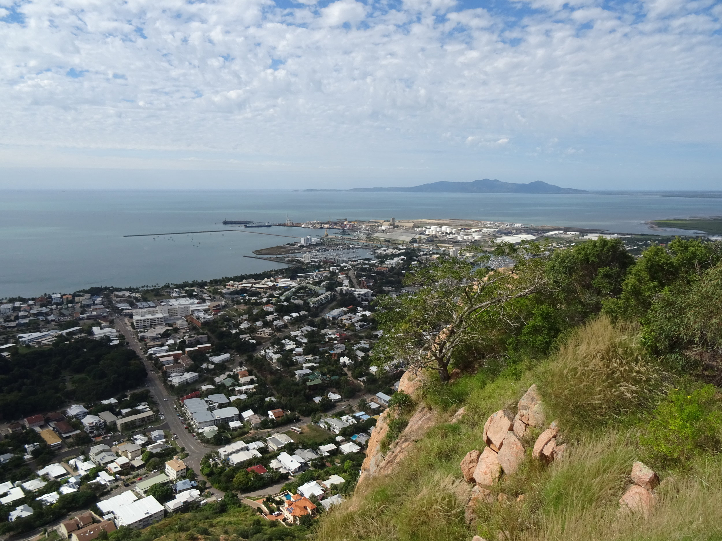 Qld, Townsville