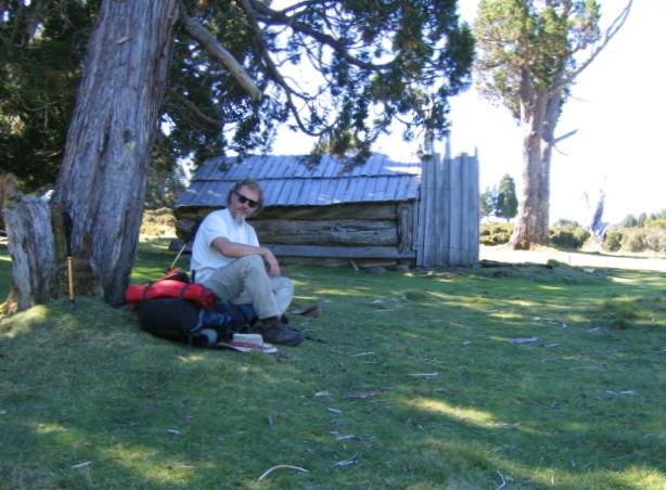 Tassie Hike 077 Dixon's Hut Kingdom.jpg