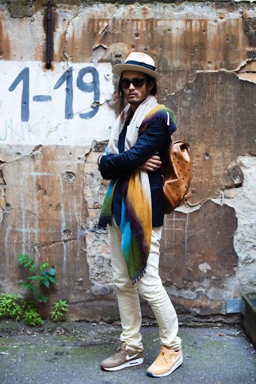 Gunnar Lillehammer, styleclicker.net