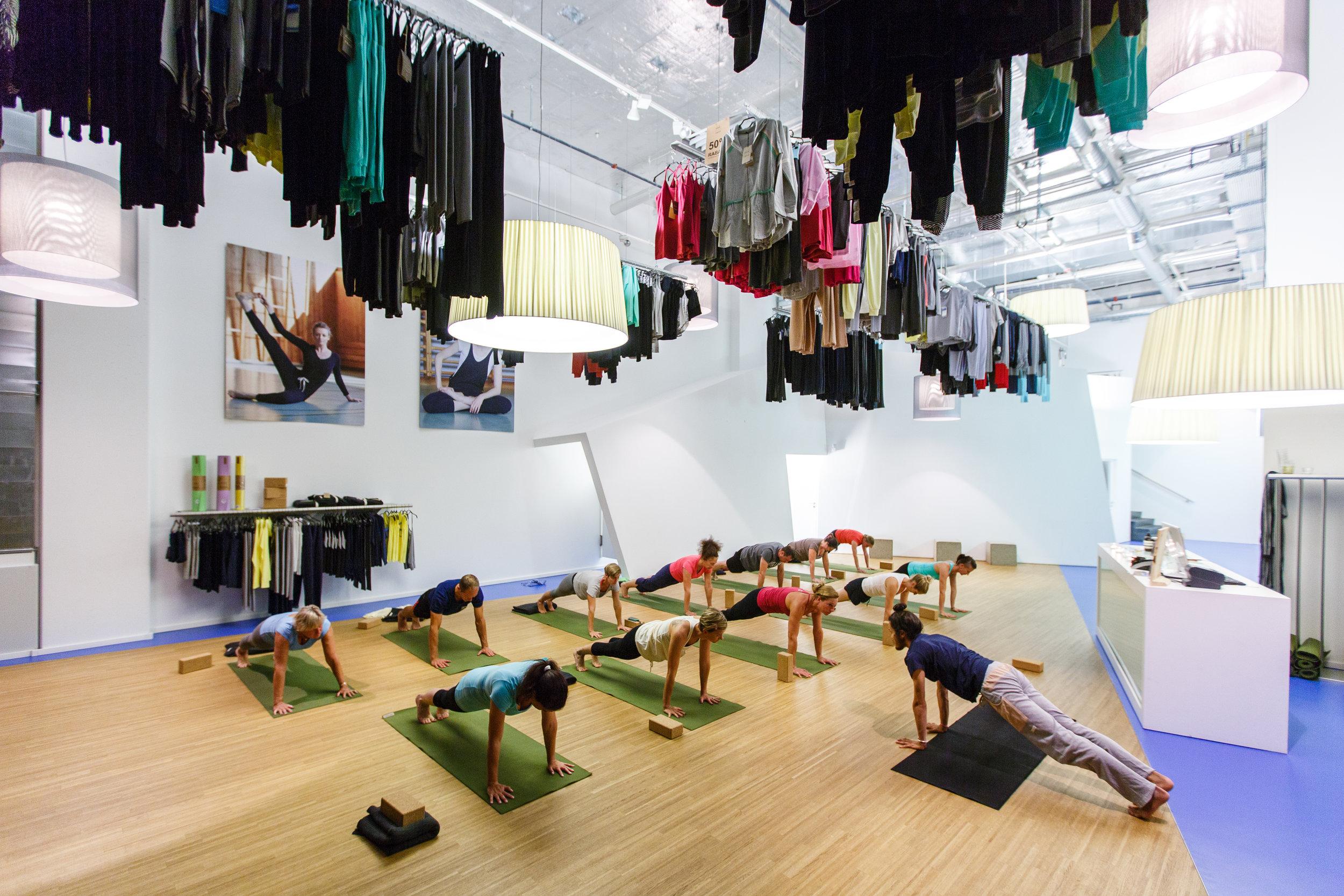yoga david suivez lola fred1