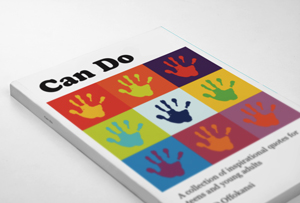 Teen motivation. Can Do - A Collection of Inspirational Quotes for teens and Young Adults. An  Amazon.com  and  Amazon.co.uk  best seller. Also available from our  .