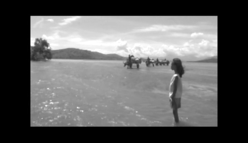 Woman on the Wind (2011)