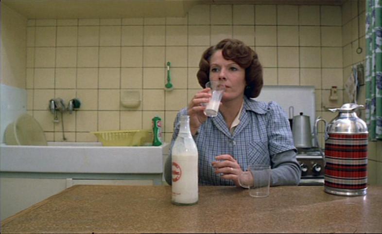 Jeanne Dielman, 23, Quai du Commerce, 1080 Bruxelles (1974)