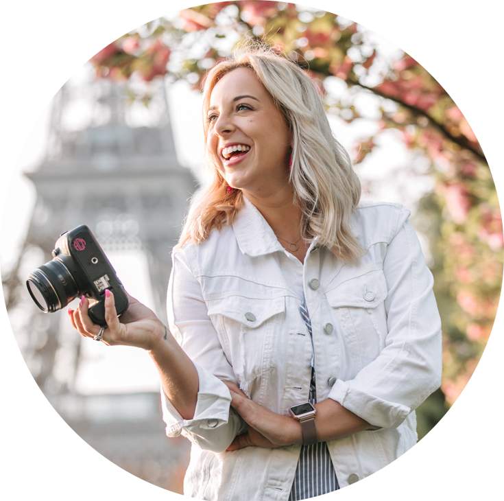 Hello, I'm Abbie Mae, the lady behind the lens. Thanks for stopping by! Feel free to browse the blog or to get to know a little more about me, go to the  ABOUT  page!