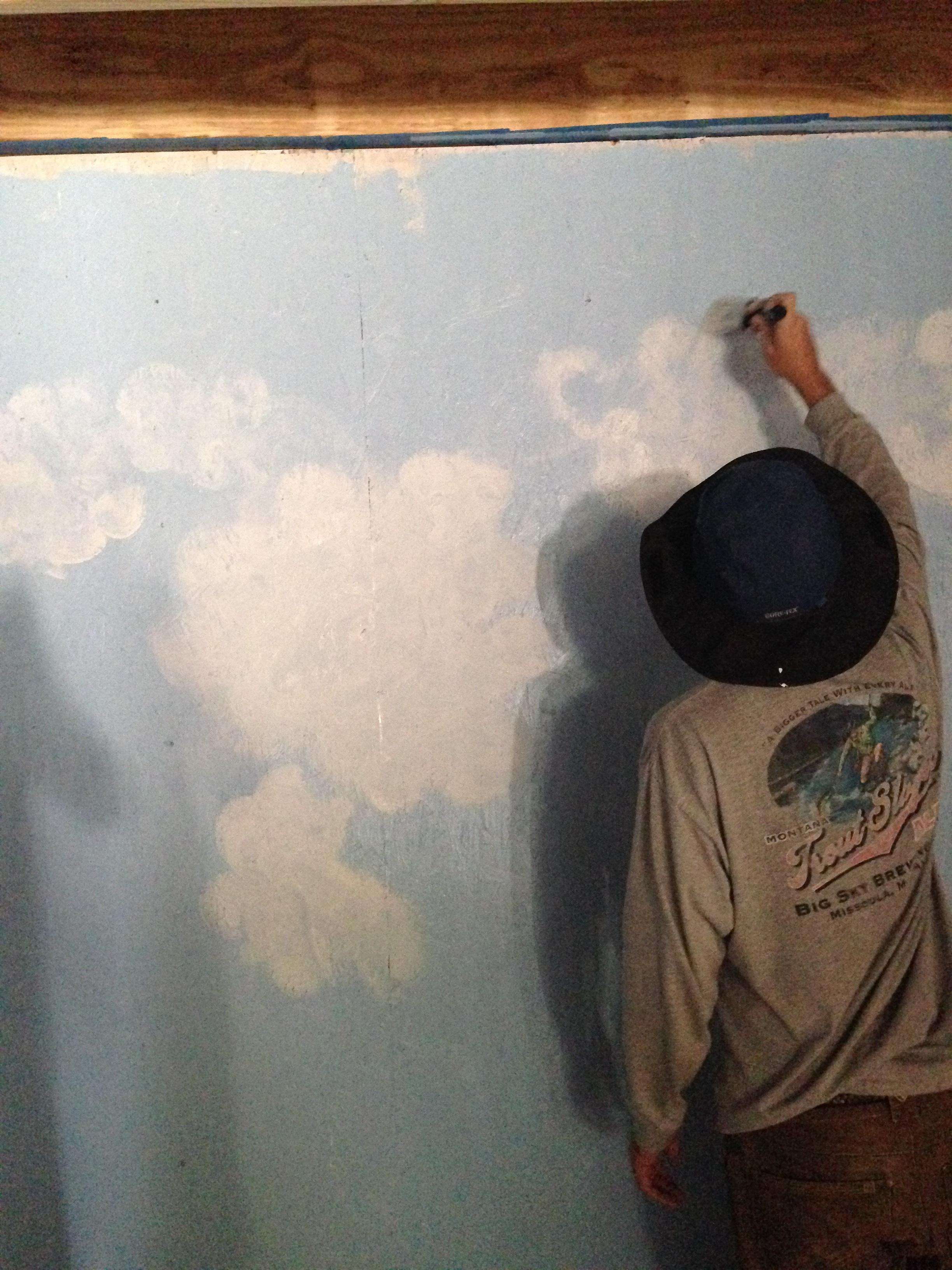In the Clouds.JPG