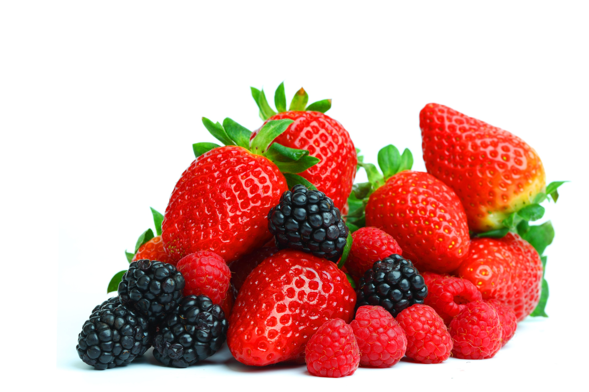 frutas paleo