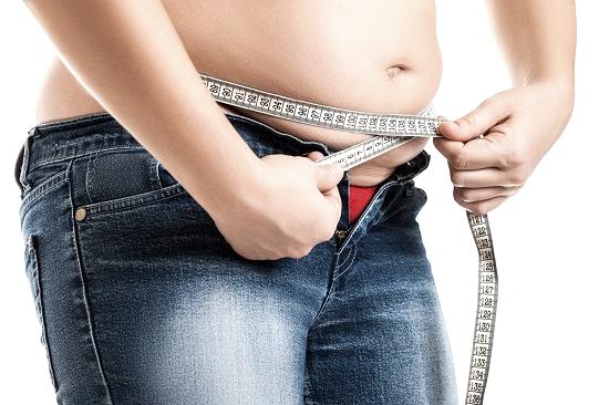 obesidade abdominal