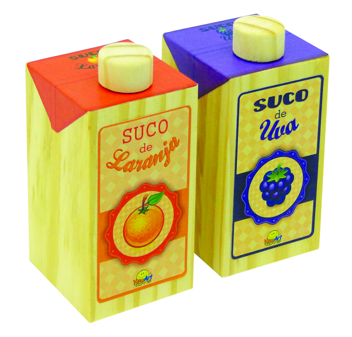 suco de caixinha