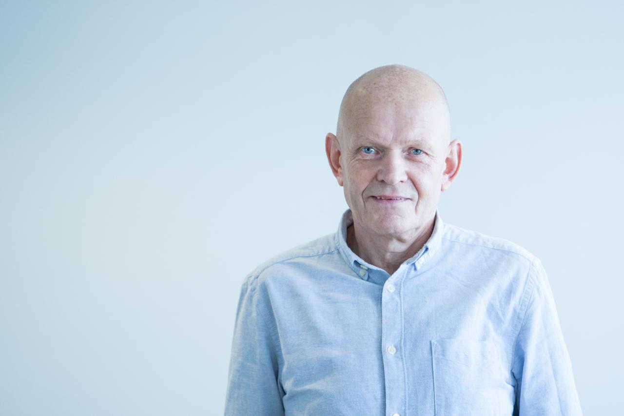 Ole Geir Røyseland