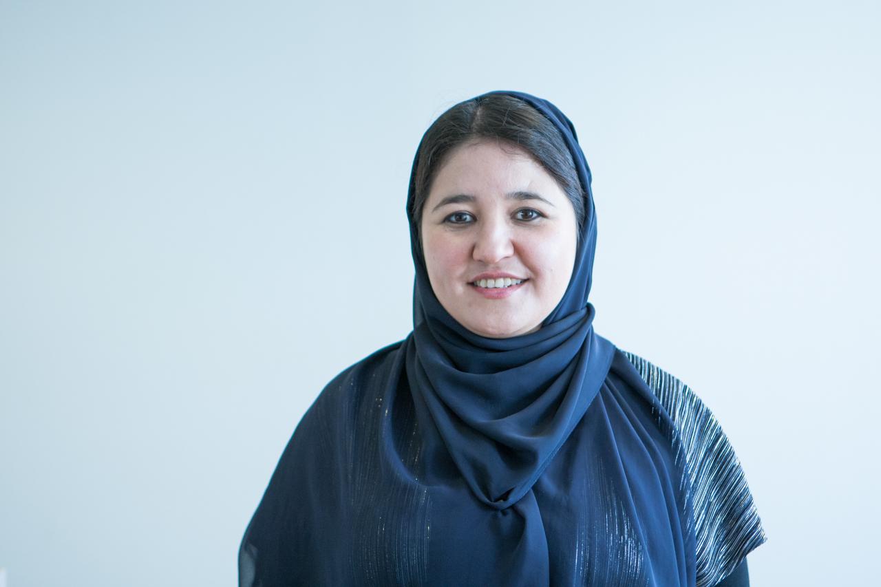 Habiba Badakhshi Abdullah