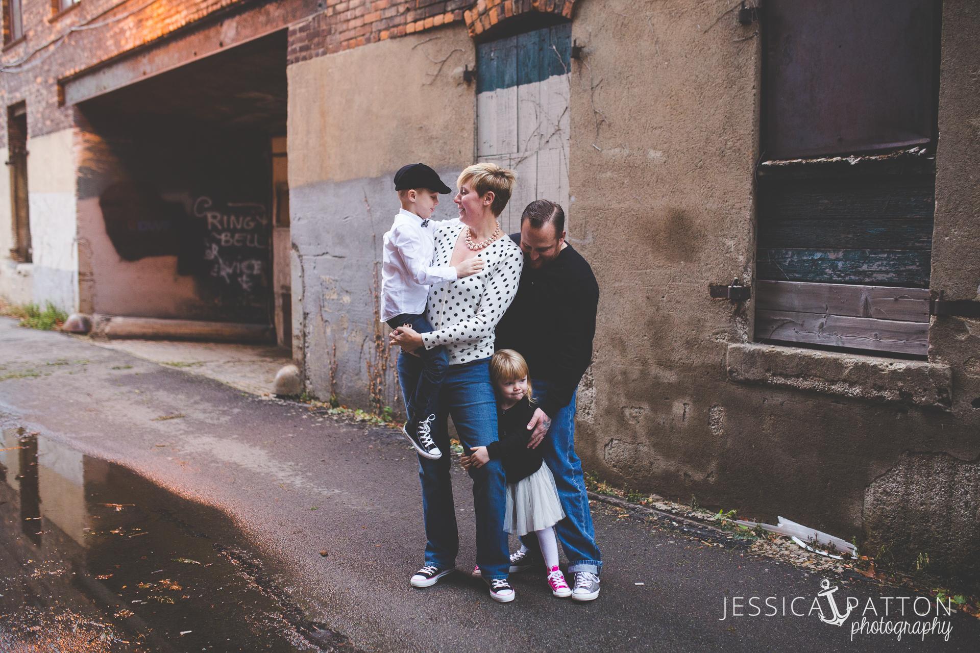 Poupard Family Session - 11-23-14