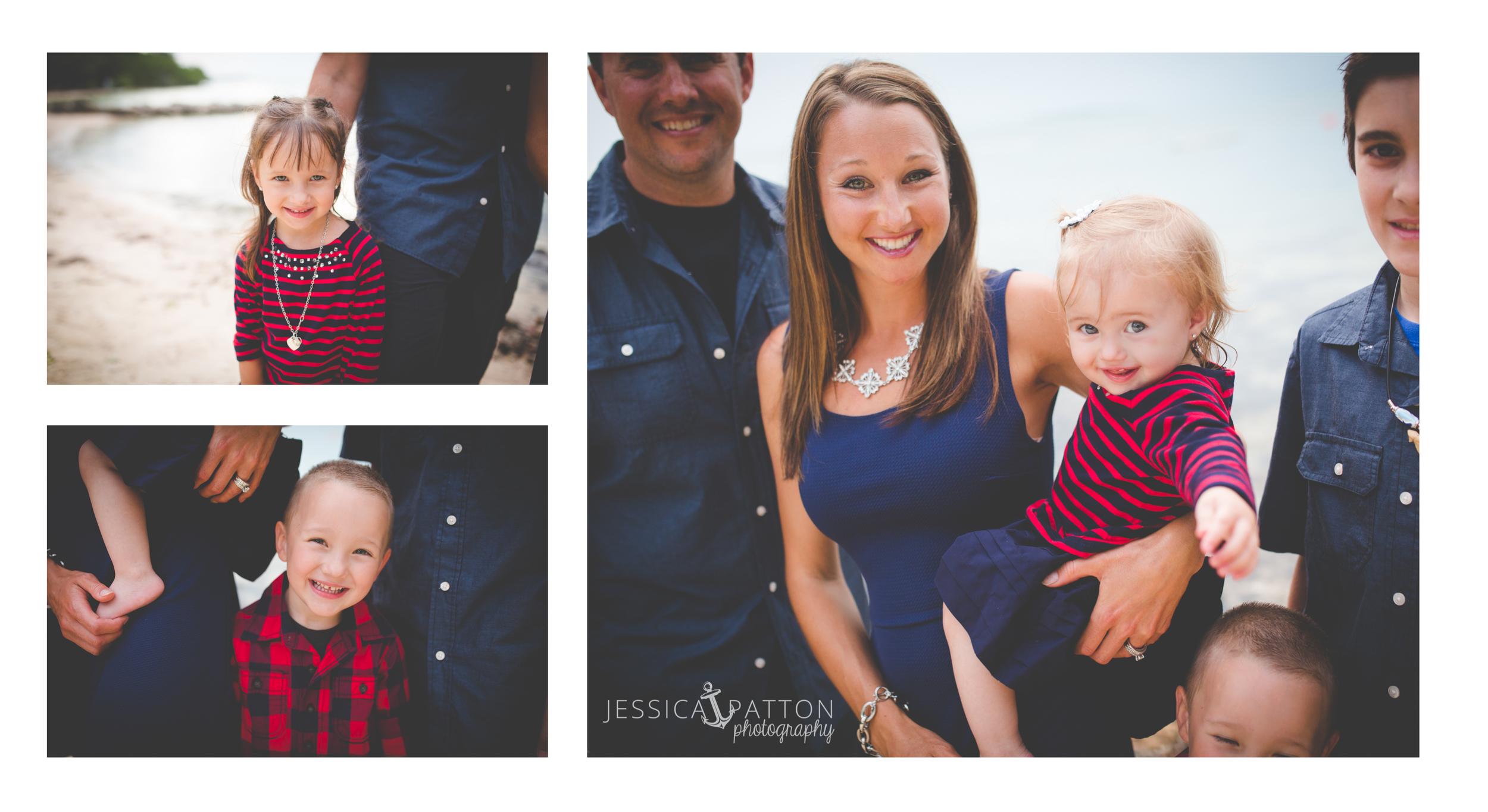 Family Photography Key Largo