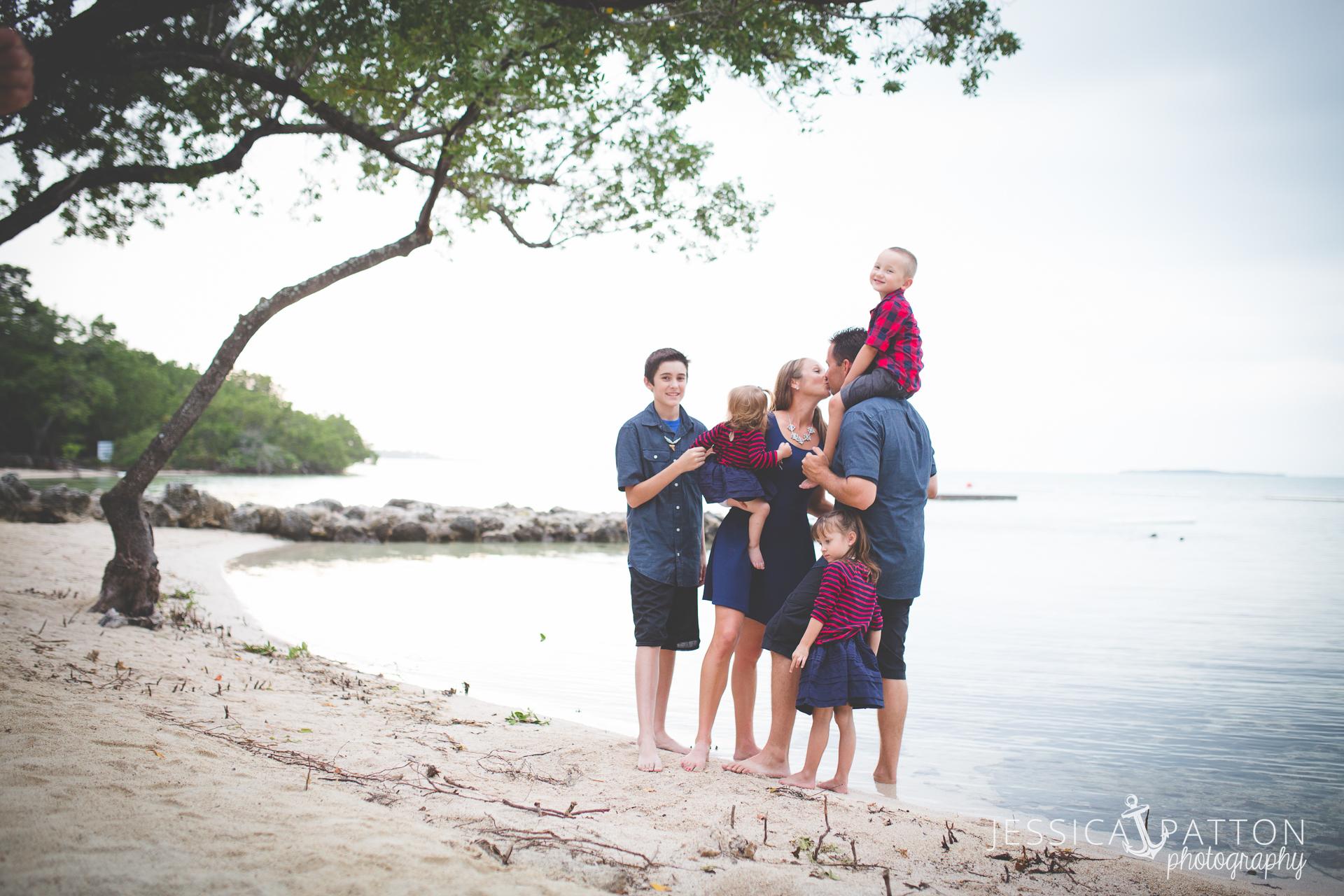 Family Photographer Key Largo