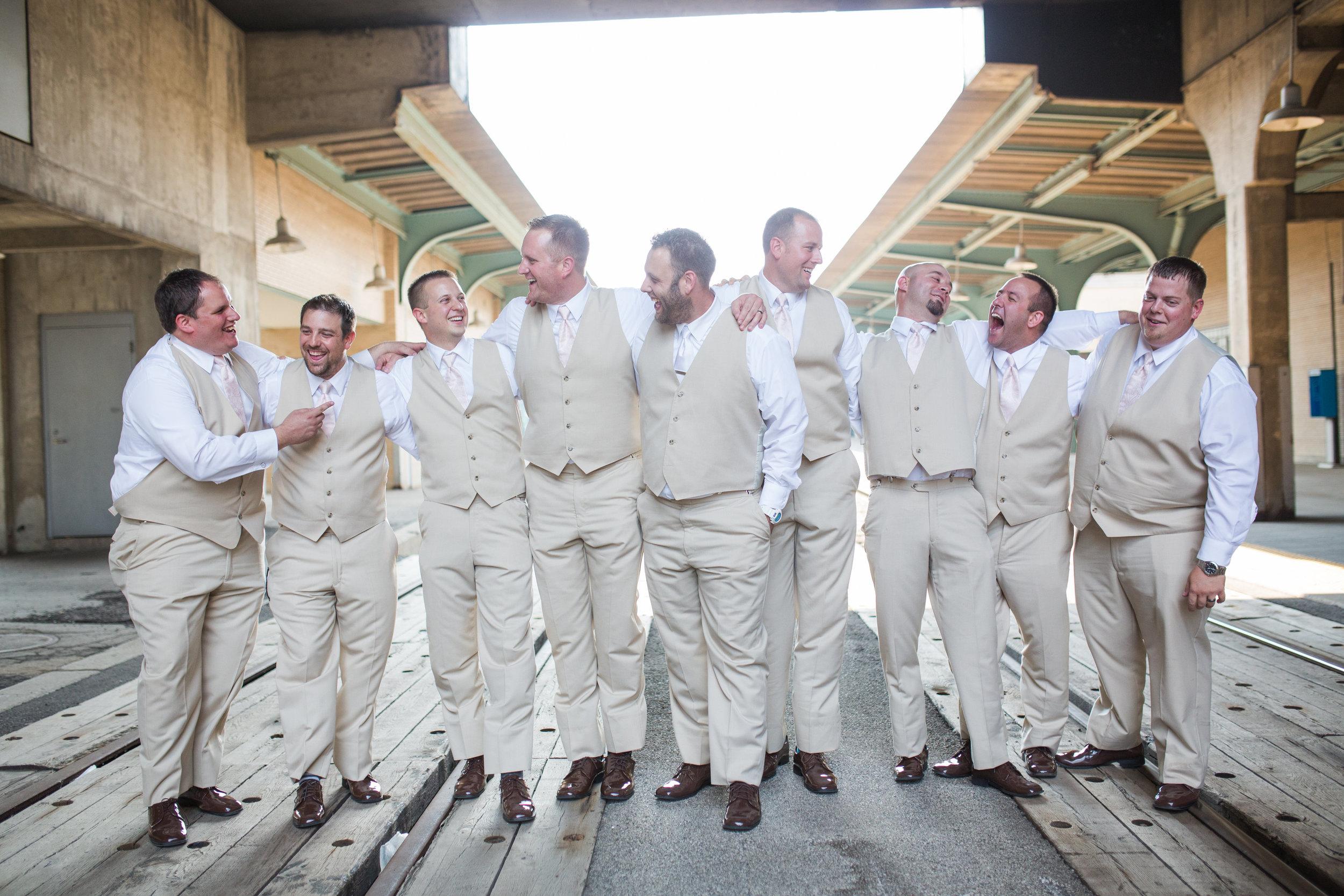 Northwest OH | Toledo Wedding Photographer