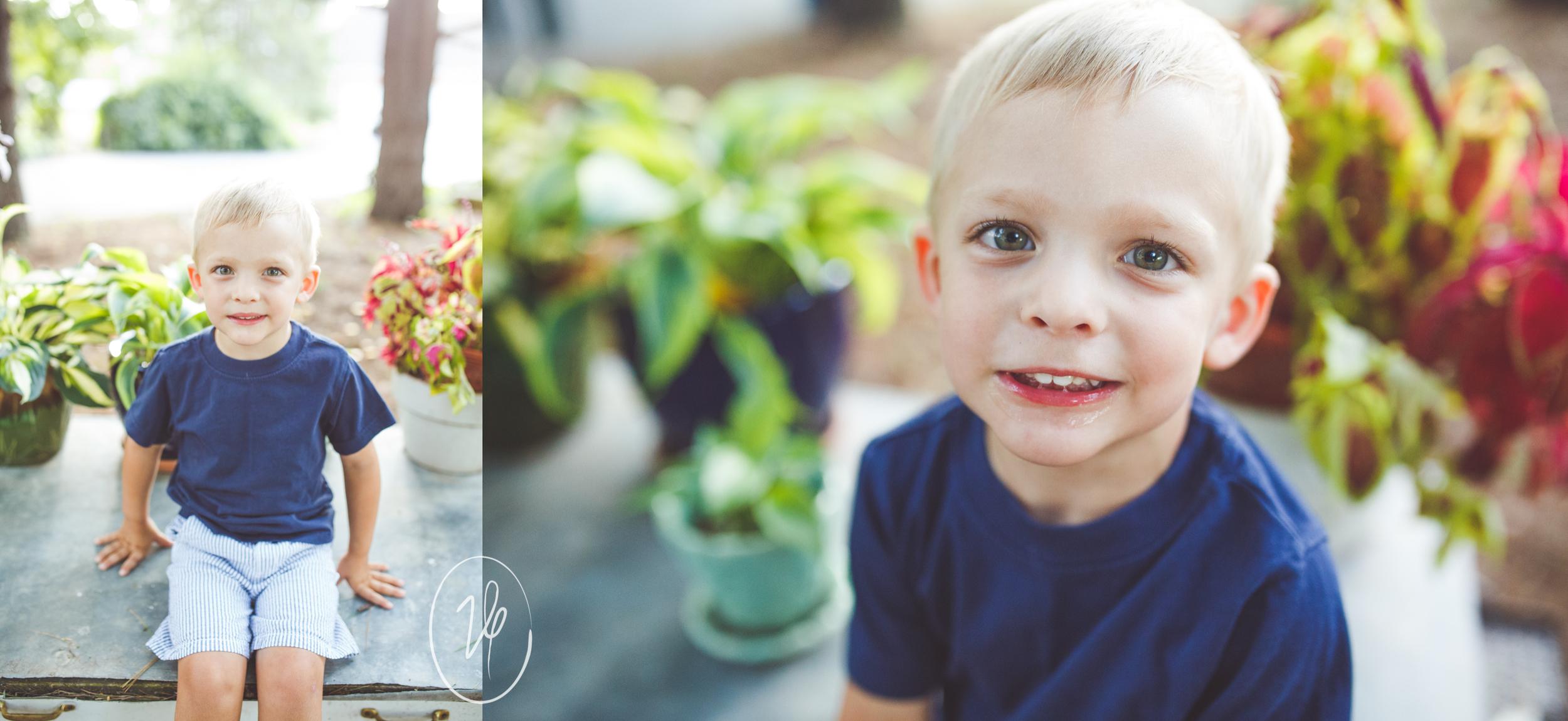 Cute Kid Photos | Viridian Ivy Images | Northwest Ohio Wedding and Portrait Photographer