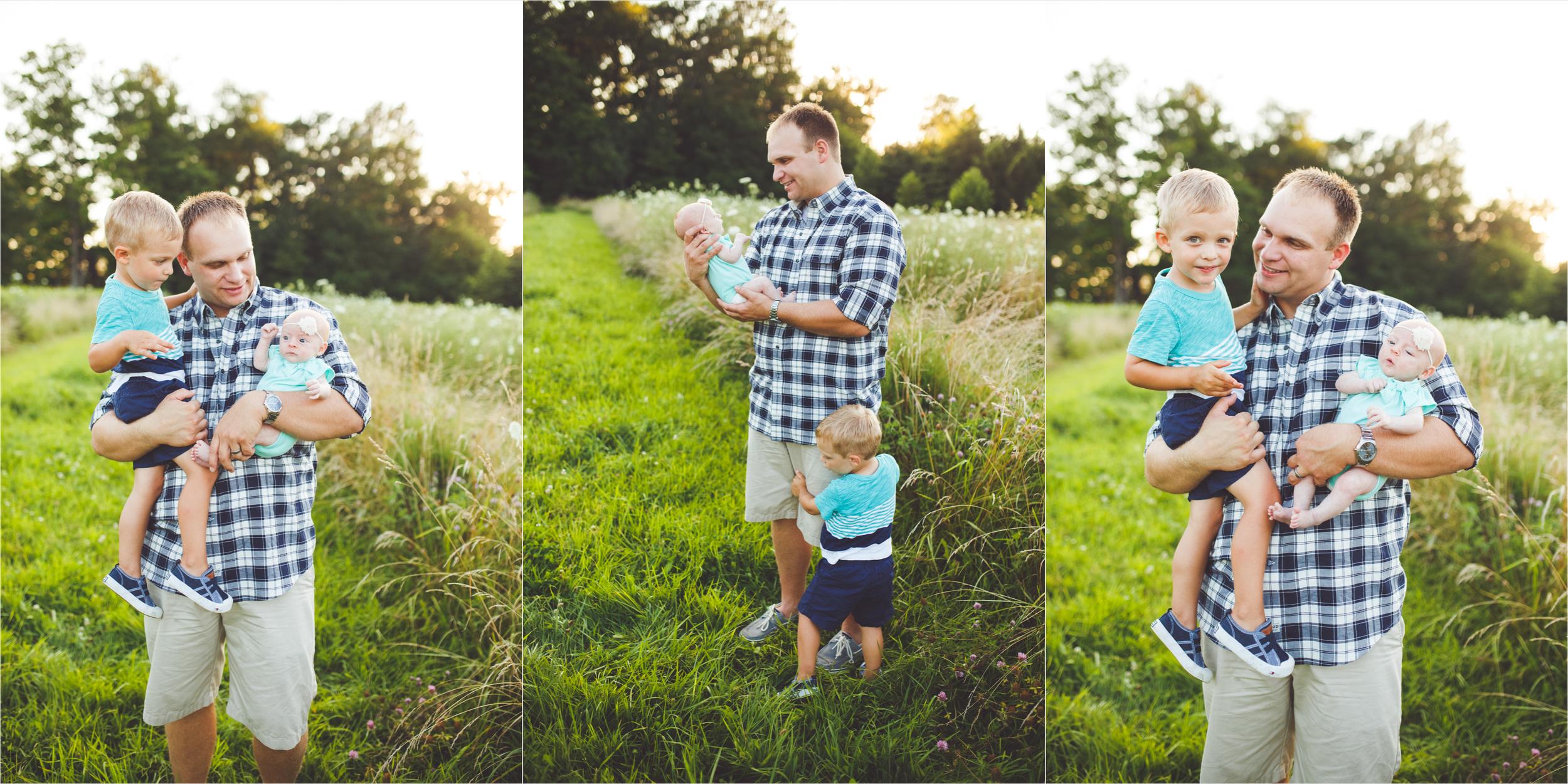 Family Photography | Viridian Ivy Images | Northwest Ohio Wedding and Portrait Photographer