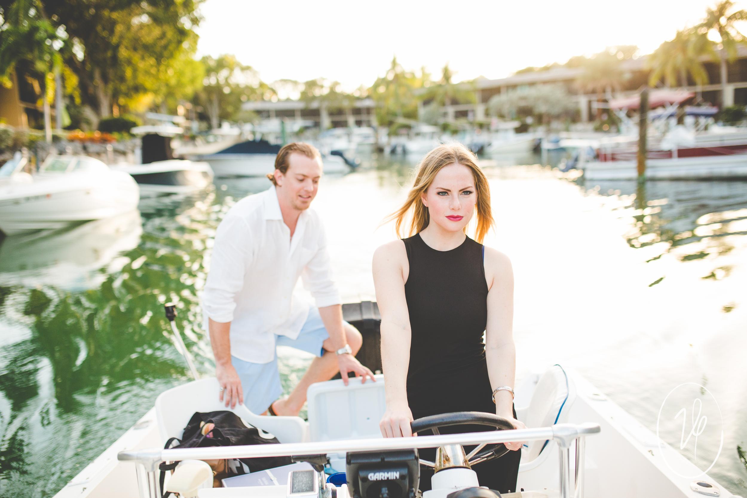 Viridian Ivy Images | Florida Keys Wedding Photographer | Buttonwood Bay, Key Largo
