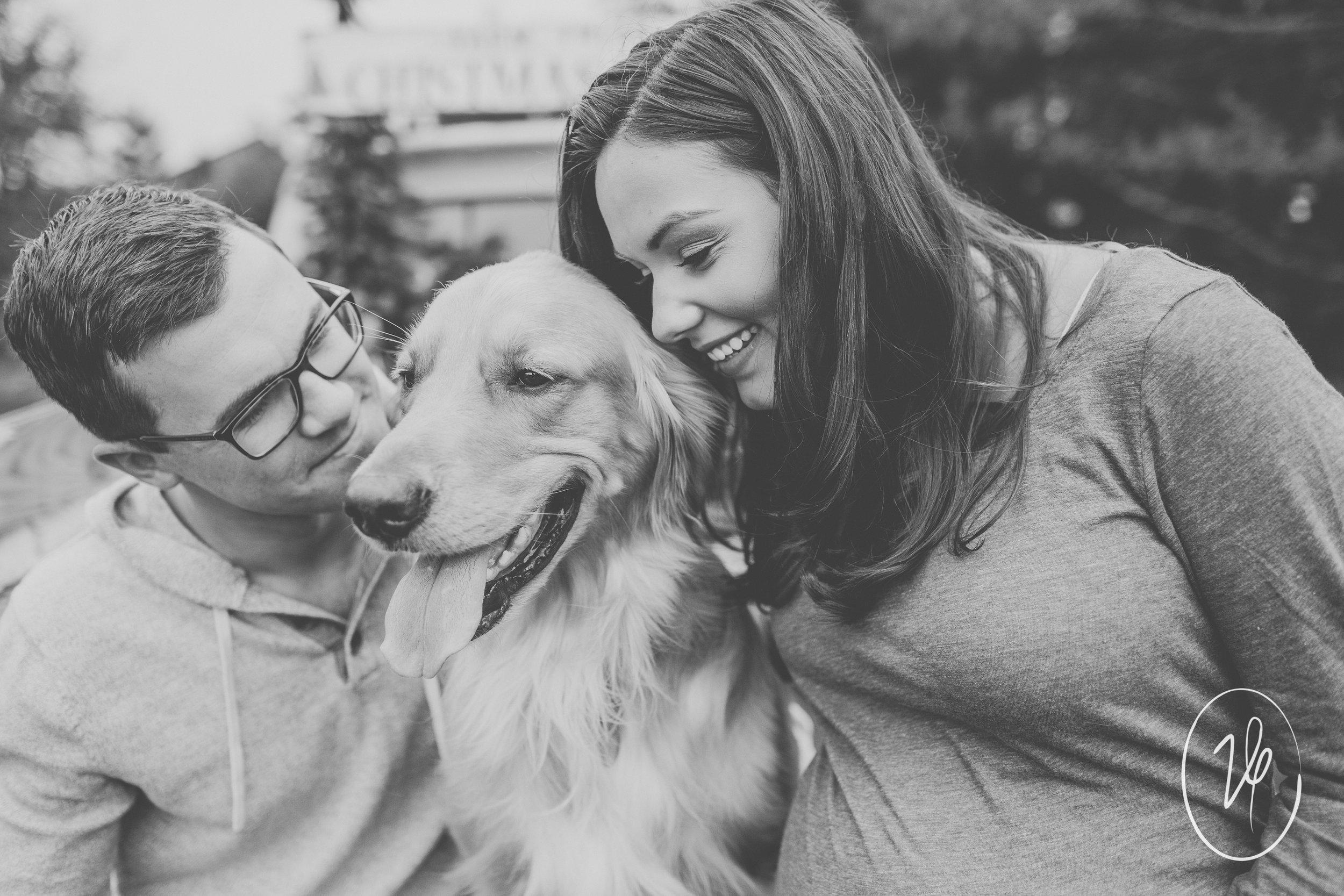 Christmas Mini | Sylvania Family Photographer | Sylvania, OH