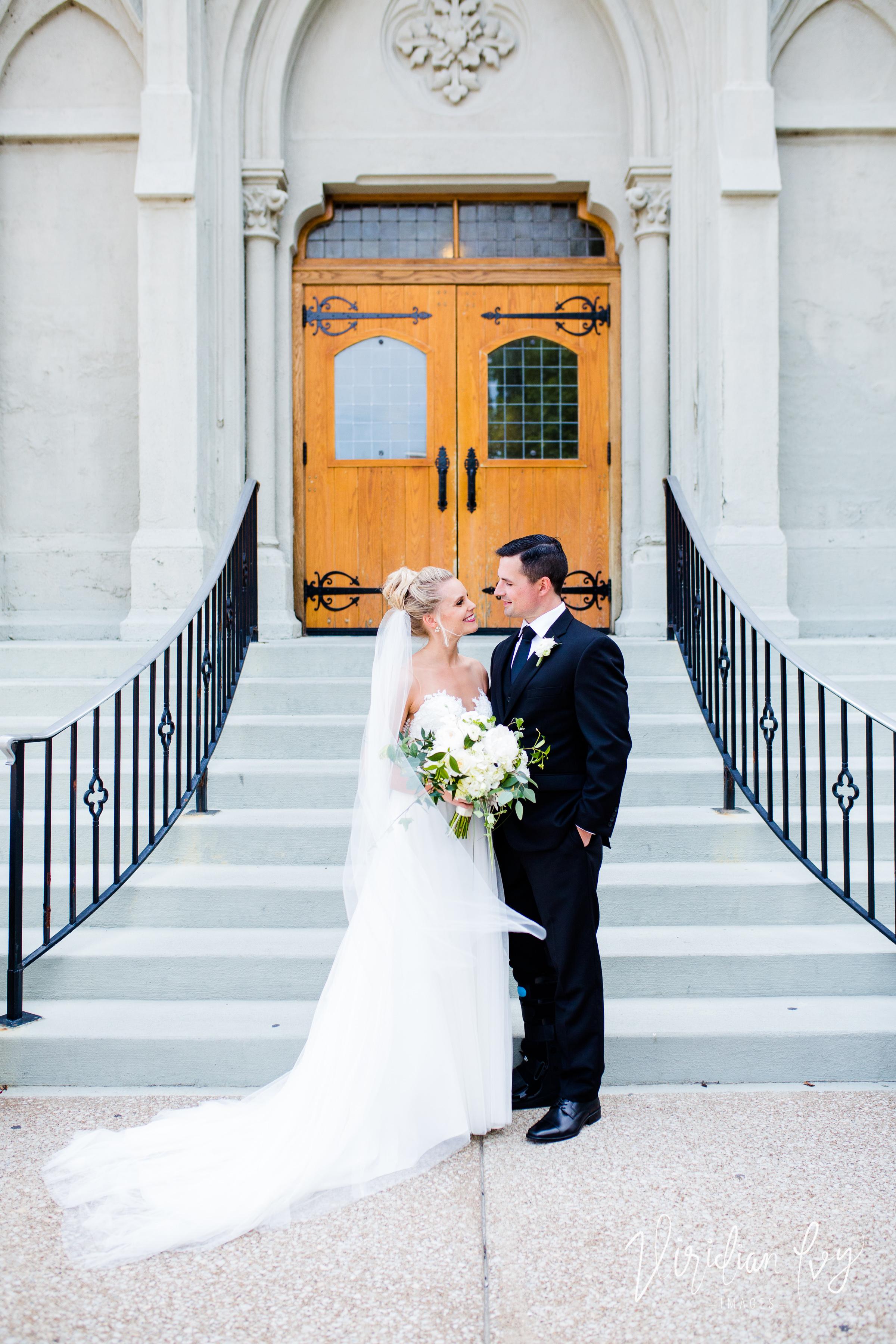 Viridian Ivy Images | Catawba Island Club | Sandusky Wedding Photographers