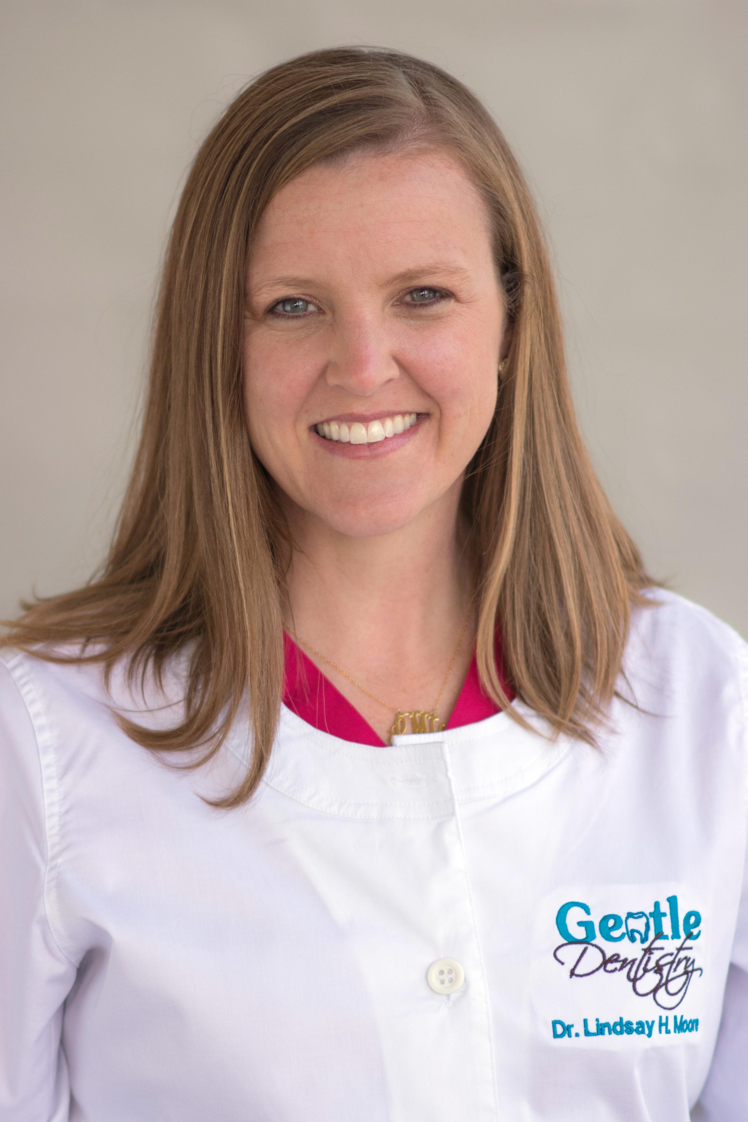 Dr. Lindsay Harper Moore, DMD