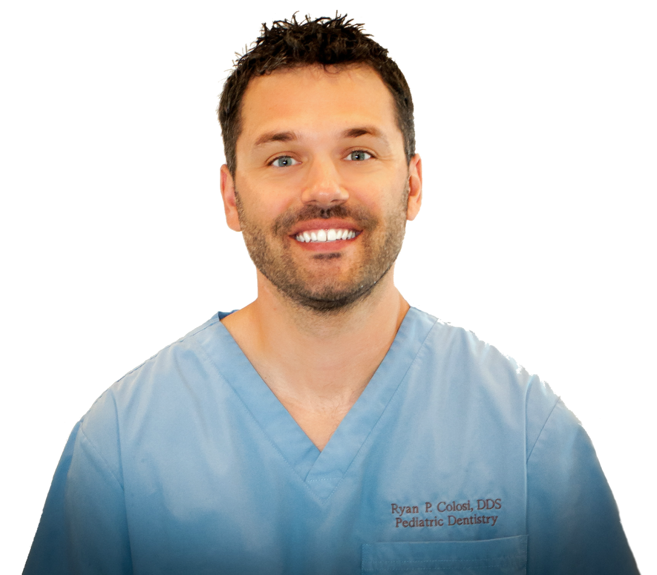 Dr. Ryan P. Colosi, DDS