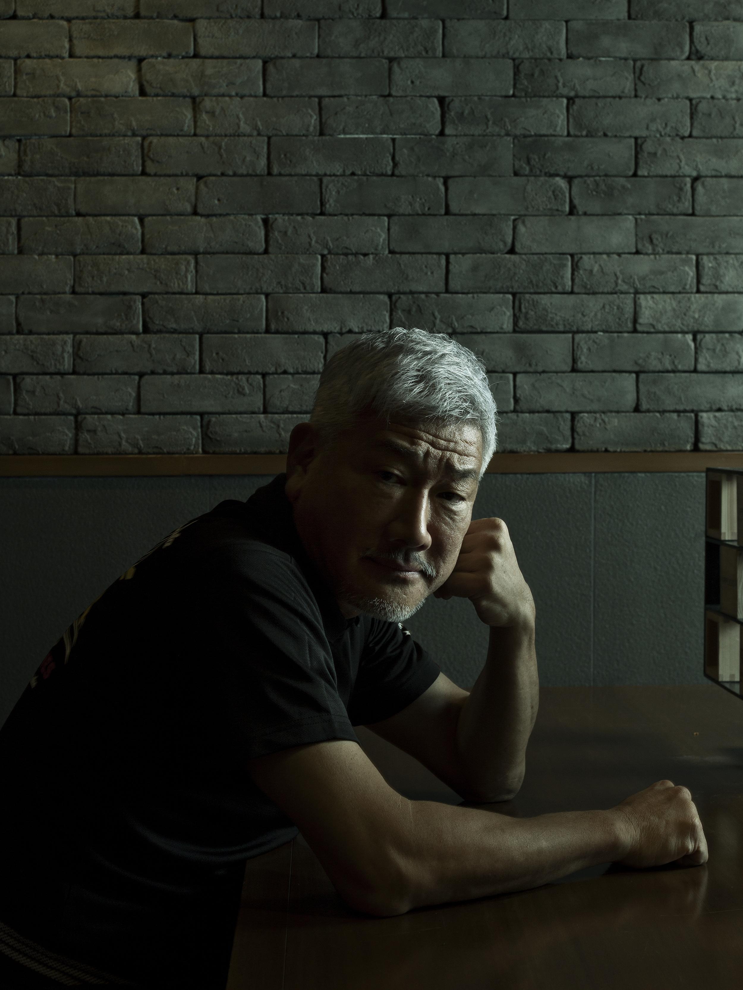 Shigemi Kawahara