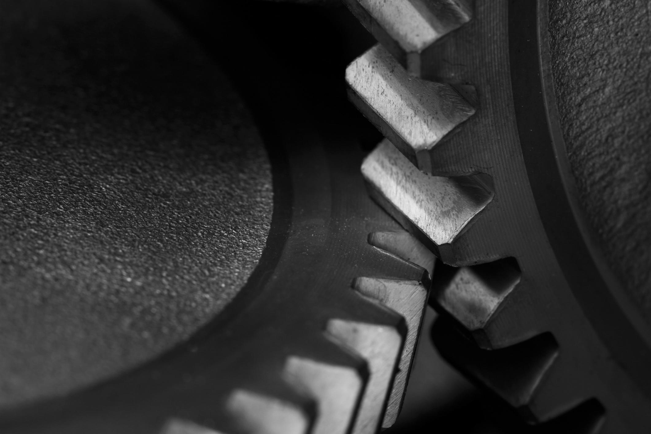 Prozess & Organisation - Reibungslose Abläufe definieren Effektivität und Wirtschaftlichkeit