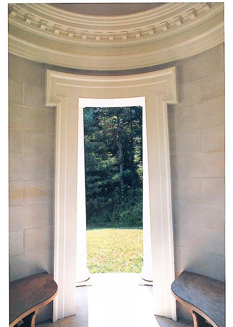 Lyme.Connecticut.Taylor_House.House_&_Garden.Robert_Orr_&_Associates.Architecture.Landscape_Architecture.New_Urbanism.Tempietto_I nterior.Broom.jpg
