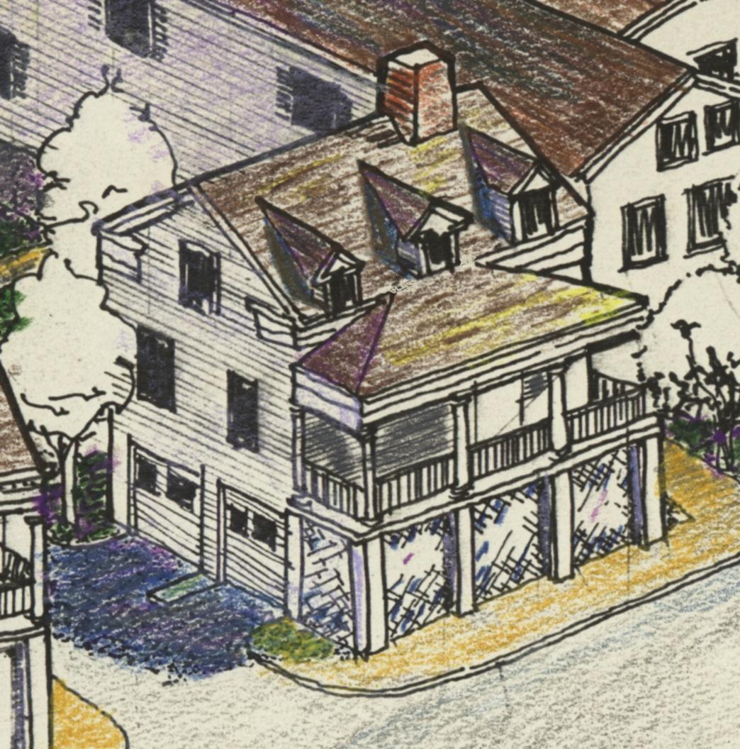 Mystic_Connecticut.Cottrell_Landing_Development.Neighborhood_Planning.Walkable.Robert_Orr_&_Associates.Architecture.Landscape_Architecture.New_Urbanism.Windom.Small_House_Double_Porch.jpg