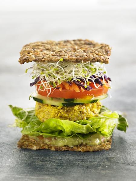 Sandwich de Amor