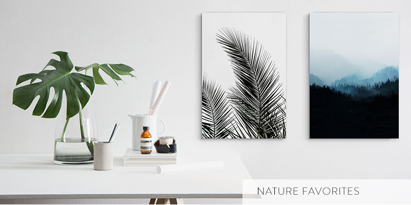Nature Favorites