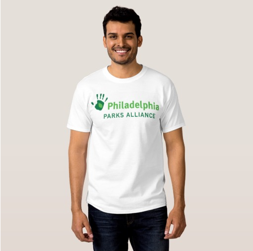 Parks Alliance Basic Tee