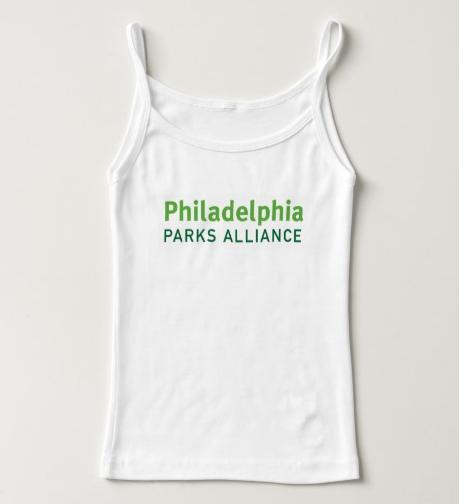 Parks Alliance Summer Tank