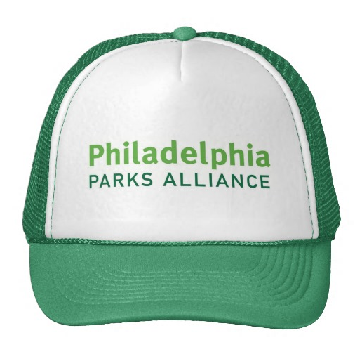 Parks Alliance Snapback