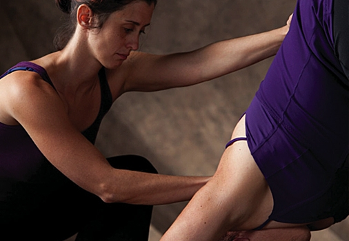 Foundationsof Yoga for Shoulder Pain - Learn or review shoulder anatomy and optimal movement of the shoulder and begin to apply in asana.Specifically for:Yogis with basic anatomy or no anatomy & yogis wanting to learn in how to safely perform asana for the shoulder. Great for yoga professionals and yoga therapists, but previous training not required.You will learn:-The top Do's and Don'ts for the shoulder-Embodied anatomy of the shoulder (we won't just show you cool pics—and we will—but we will also be experiencing what we learn through touching and moving our own shoulders to apply to yoga asana).-The actions of the shoulder joint-Key muscles and structures of the shoulder joint, including the rotator cuff and scapular stabilizers.-The basic principles of how to use yoga safely and effectively to improve, and not hurt, the shoulder, including concepts of how to stabilize your shoulders