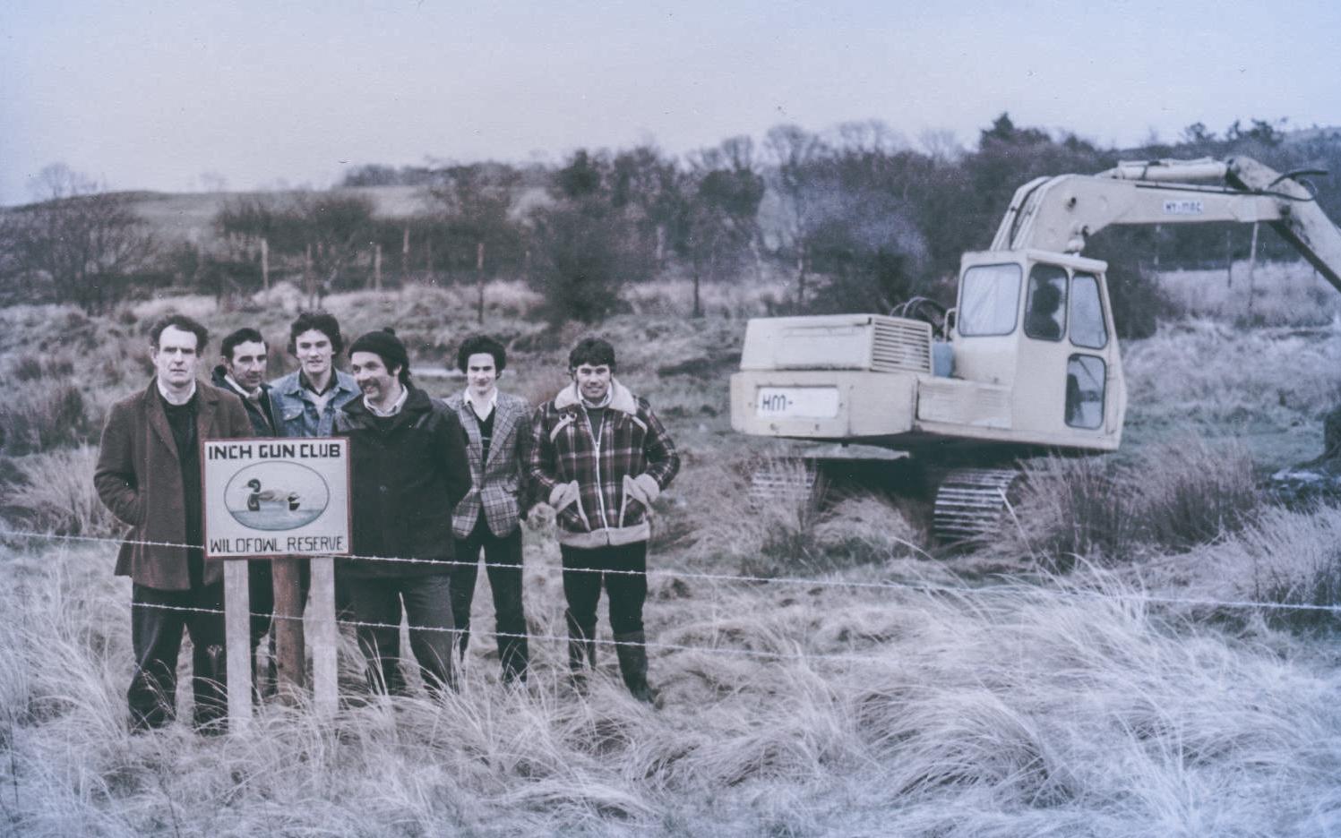 Stahack Farm wildfowl reserve 1970's.jpg