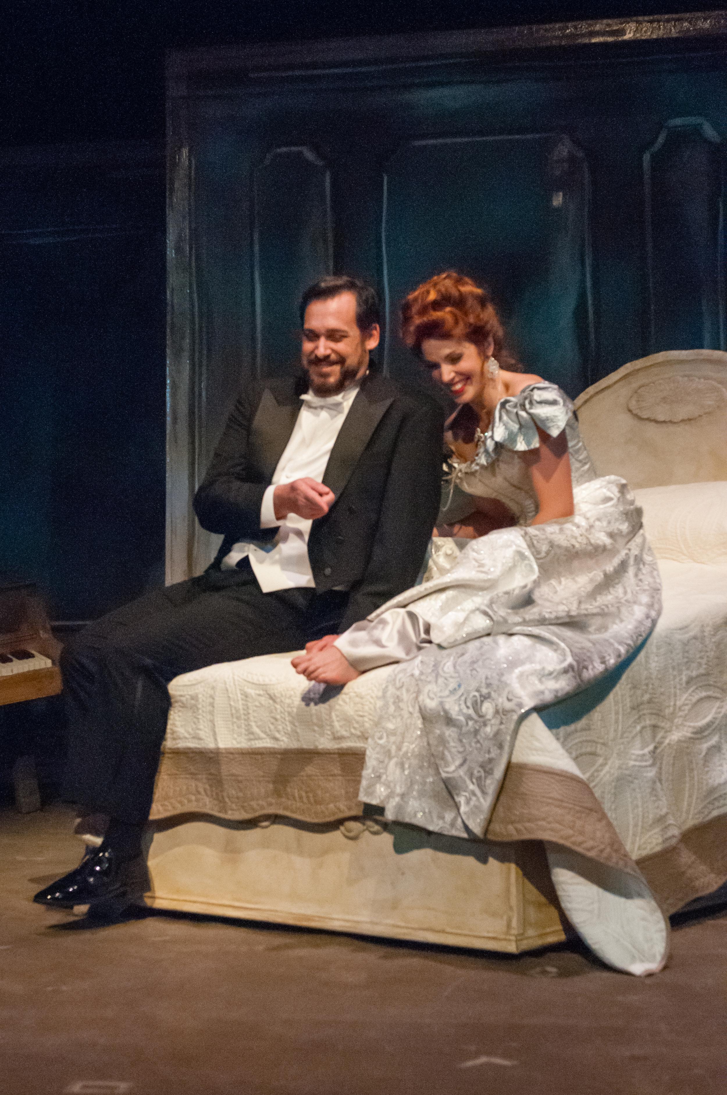 A Little Night Music, Syracuse Opera
