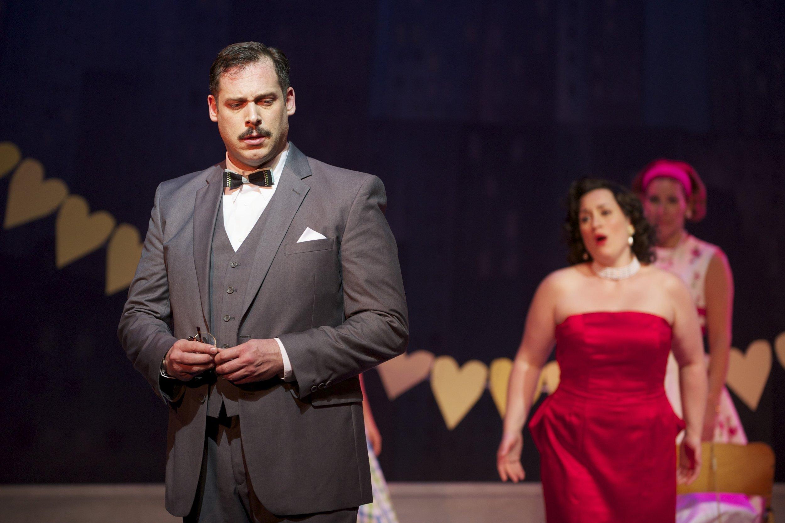 Così fan Tutte, Skylight Opera Theater