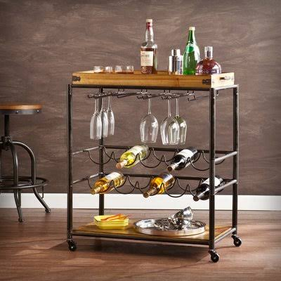 wayfair bar cart.jpeg